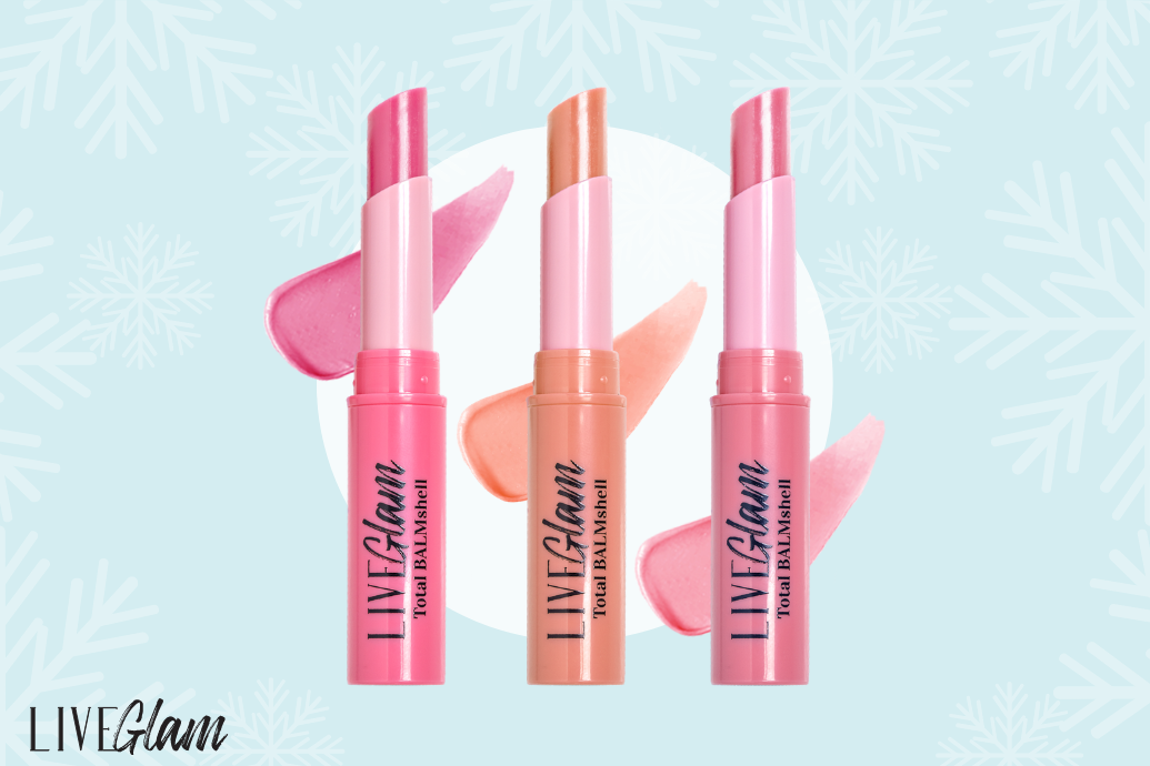 lip balm to keep lips hydrated in winter