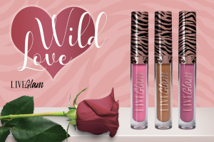 LiveGlam February 2021 lippie club collection