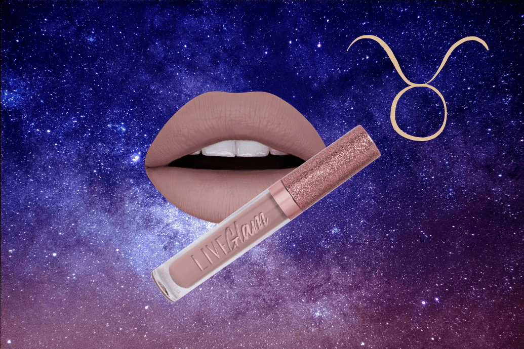 match lipstick with your zodiac sign