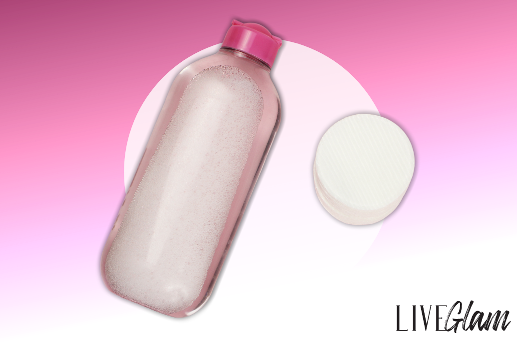 remove long lasting lipstick with Micellar Water