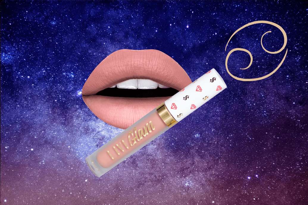 the best lip color for your zodiac sign