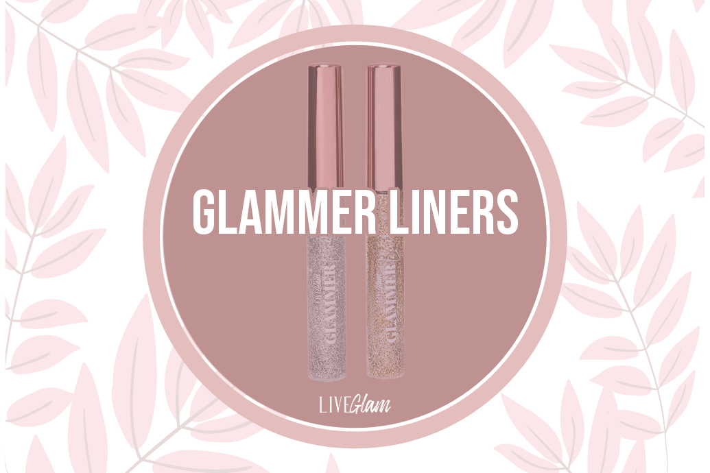 LiveGlam glammer eye liners ingredients list
