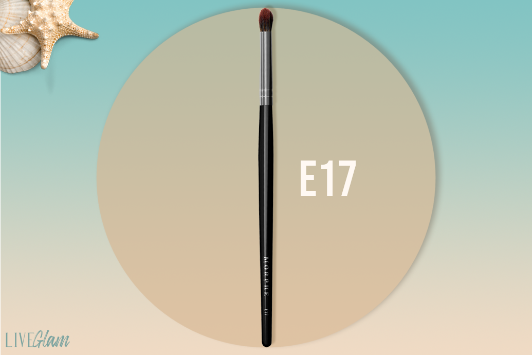 Morphe brush e17