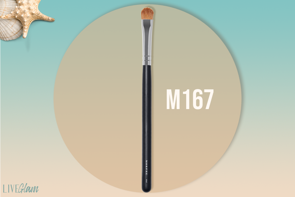 Morphe brush m167
