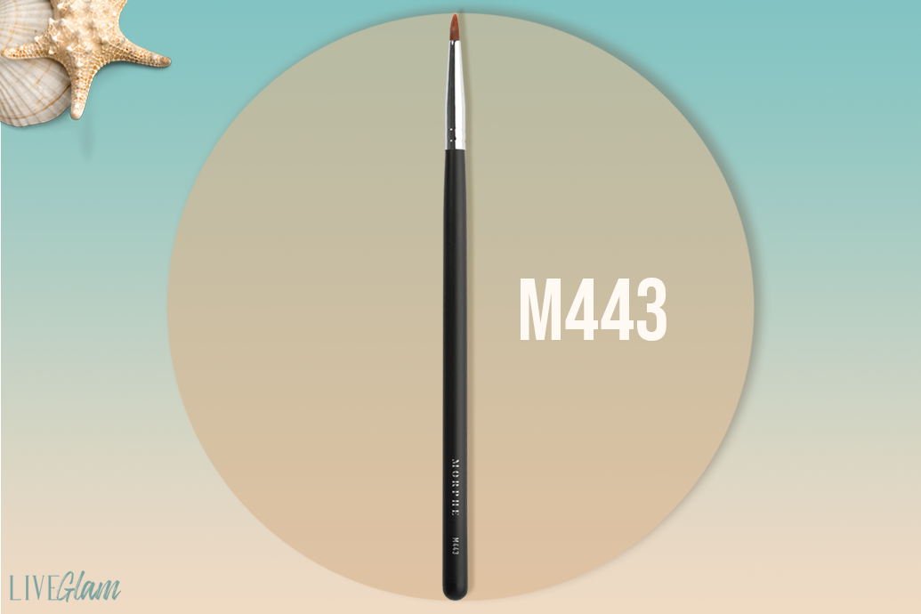 Morphe brush m443