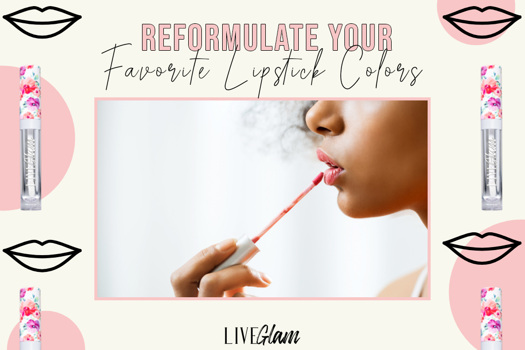best lip gloss tips and tricks