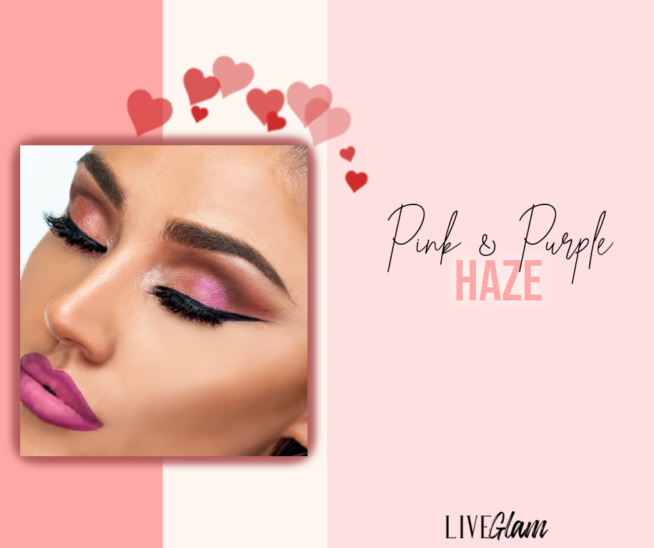 valentines day eyeshadow makeup looks to try
