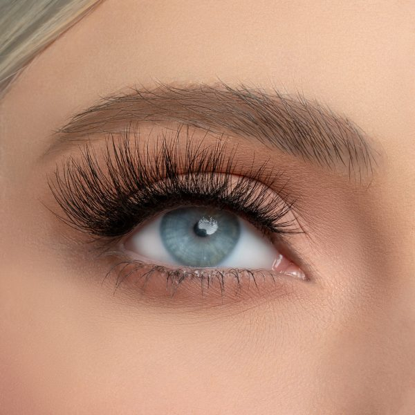 Butterfly Kisses faux mink lashes