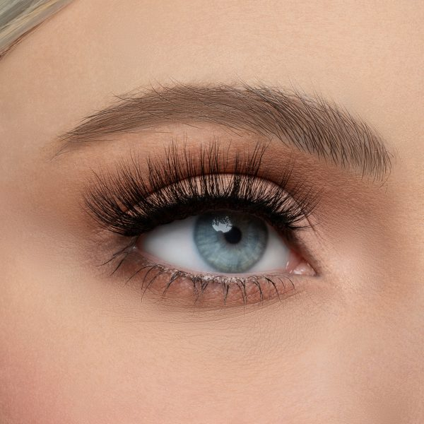 LiveGlam faux mink lashes social butterfly