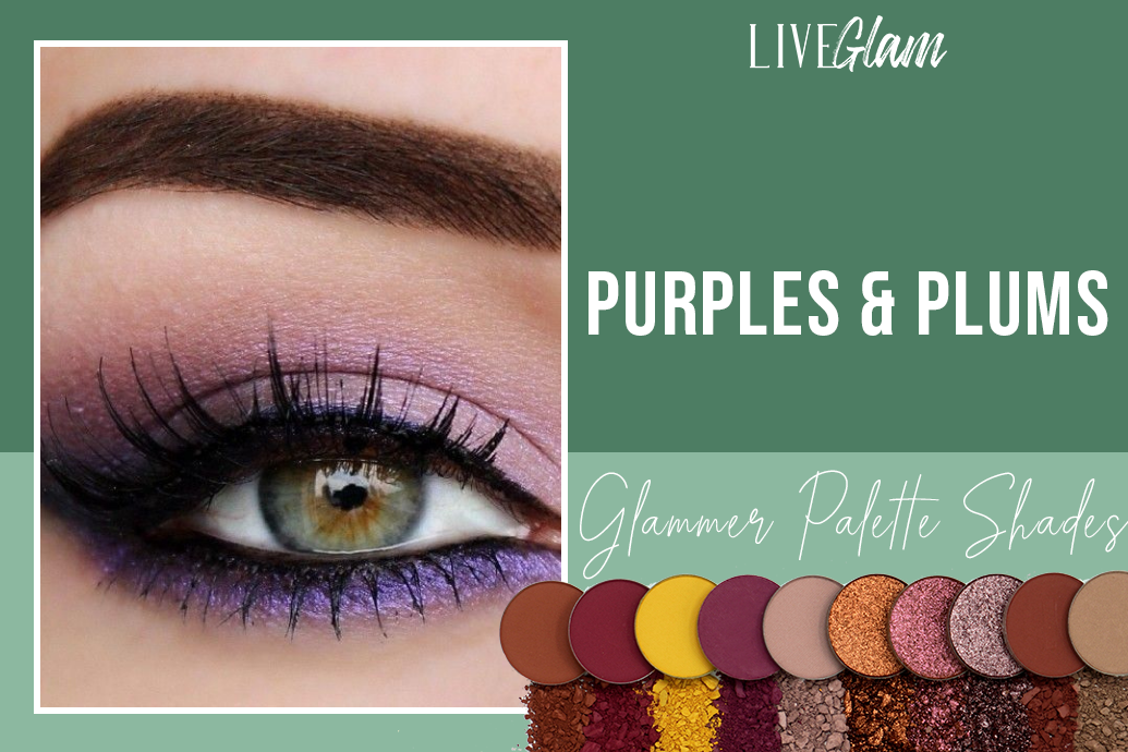 good eyeshadow color for green eyes