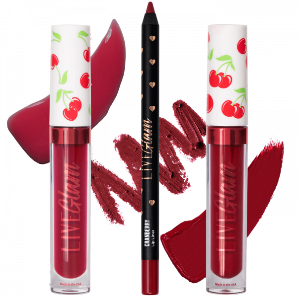 LiveGlam Lippie Club May 2021 collection