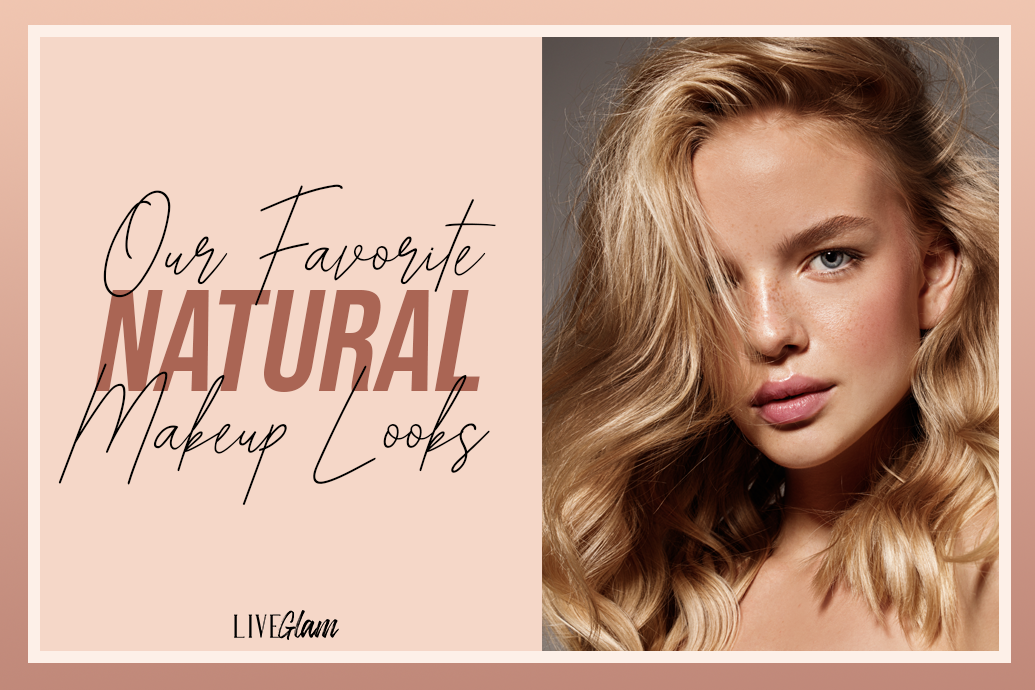 natural makeup looks to try