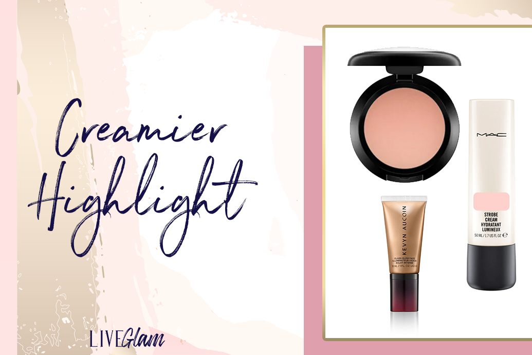 Contour and Highlight examples