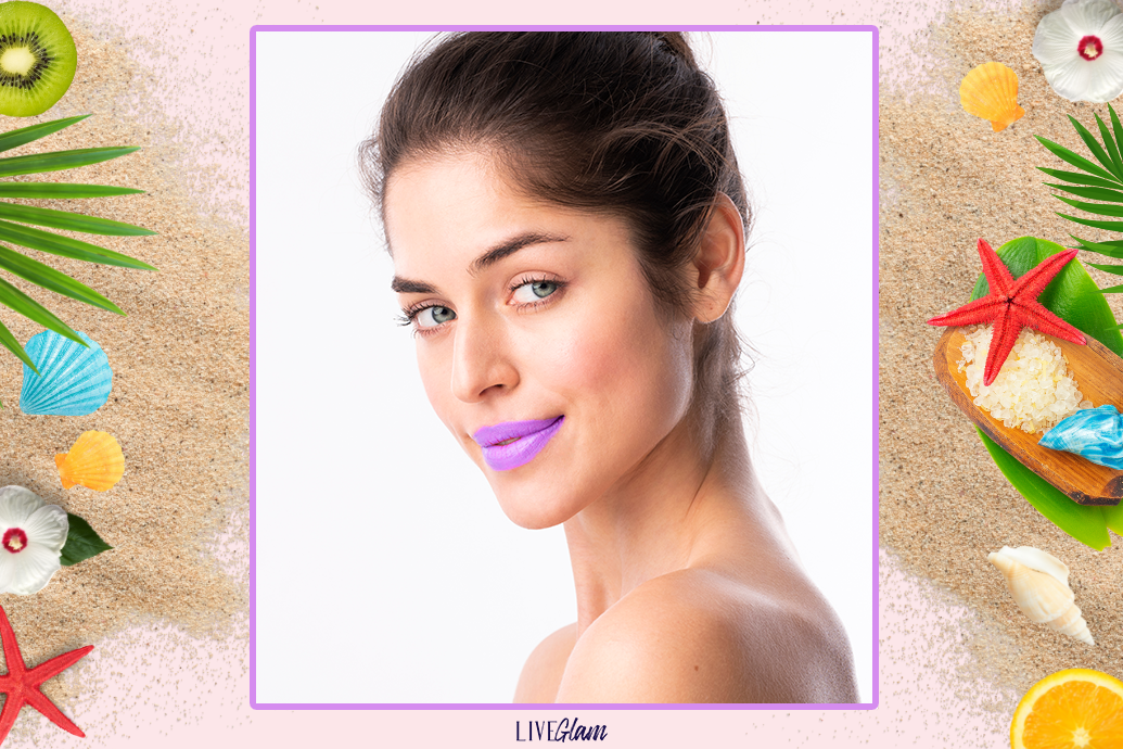 lipstick colors to wear in summer