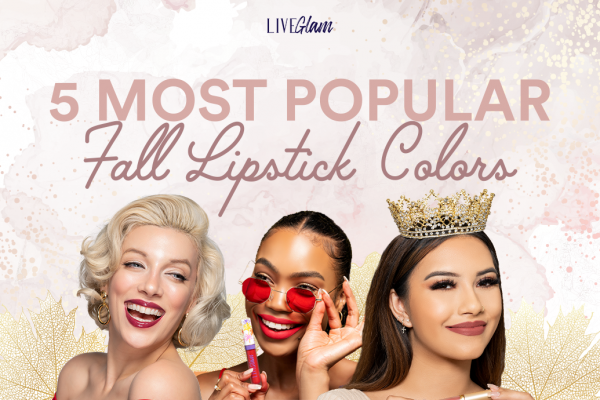 most popular fall lipstick colors to wear